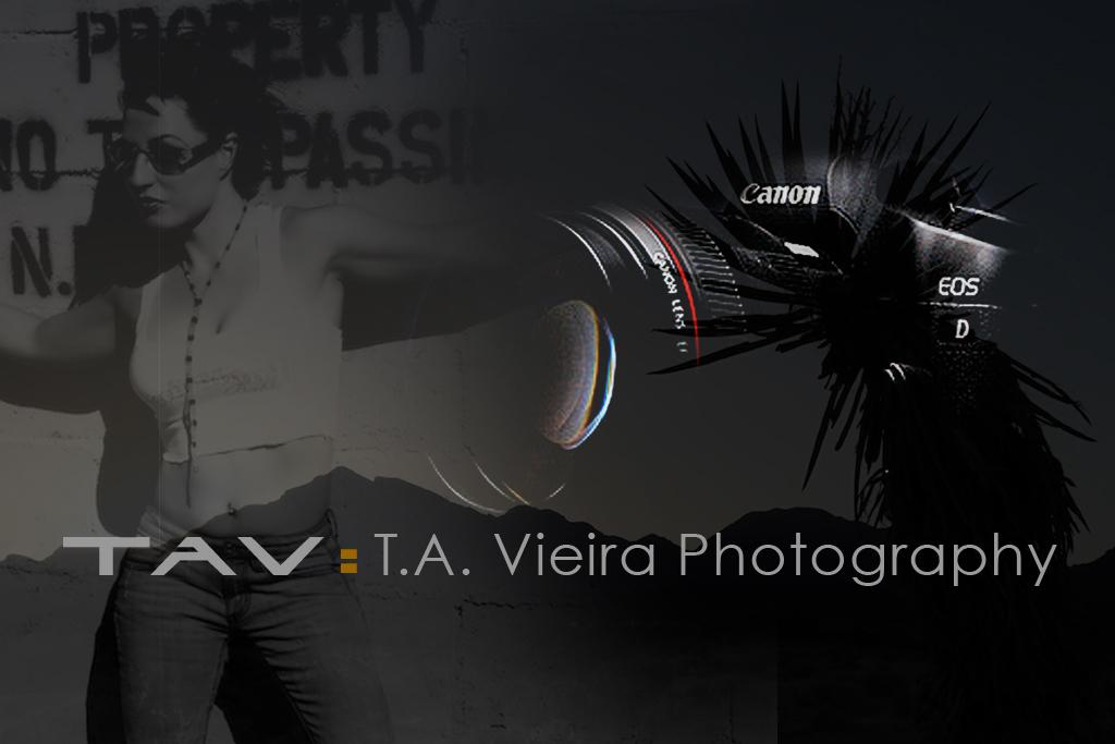 Tracks Photo Shoot Video with Geneva
