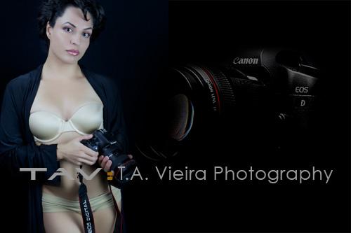 Geneva Lee Monroe – The Photographer Photo Shoot Video
