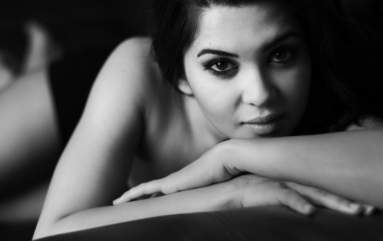 Beauty / Intimate Portraiture
