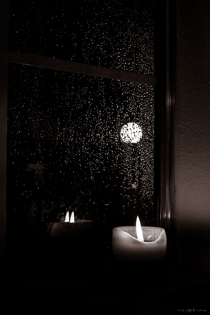 droplets-window-candlelight-sepia