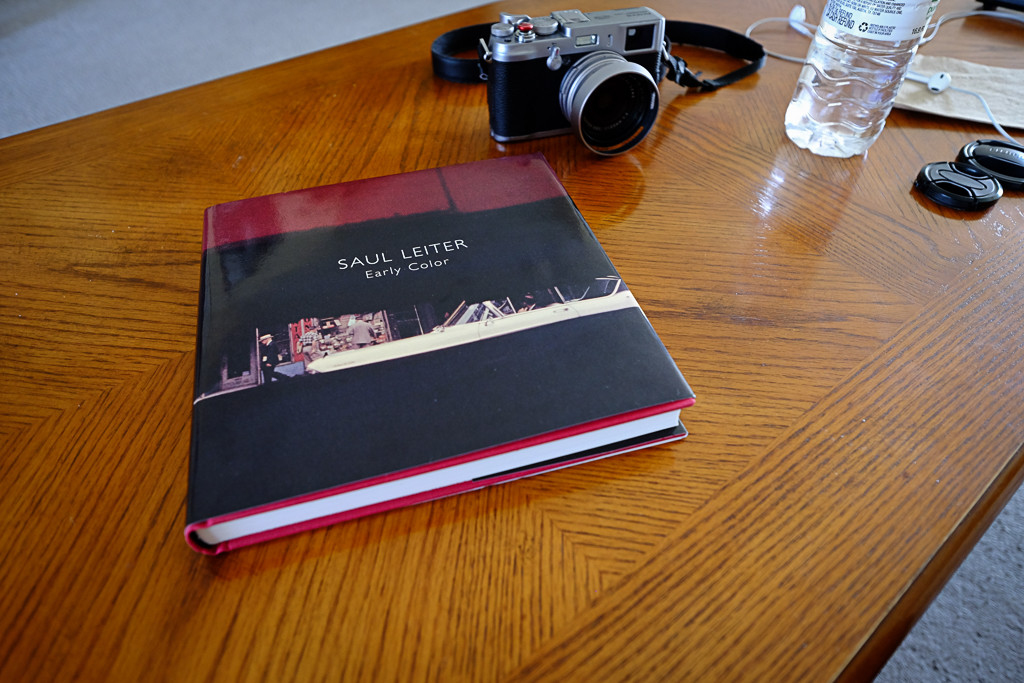 Saul Leiter – Early Color