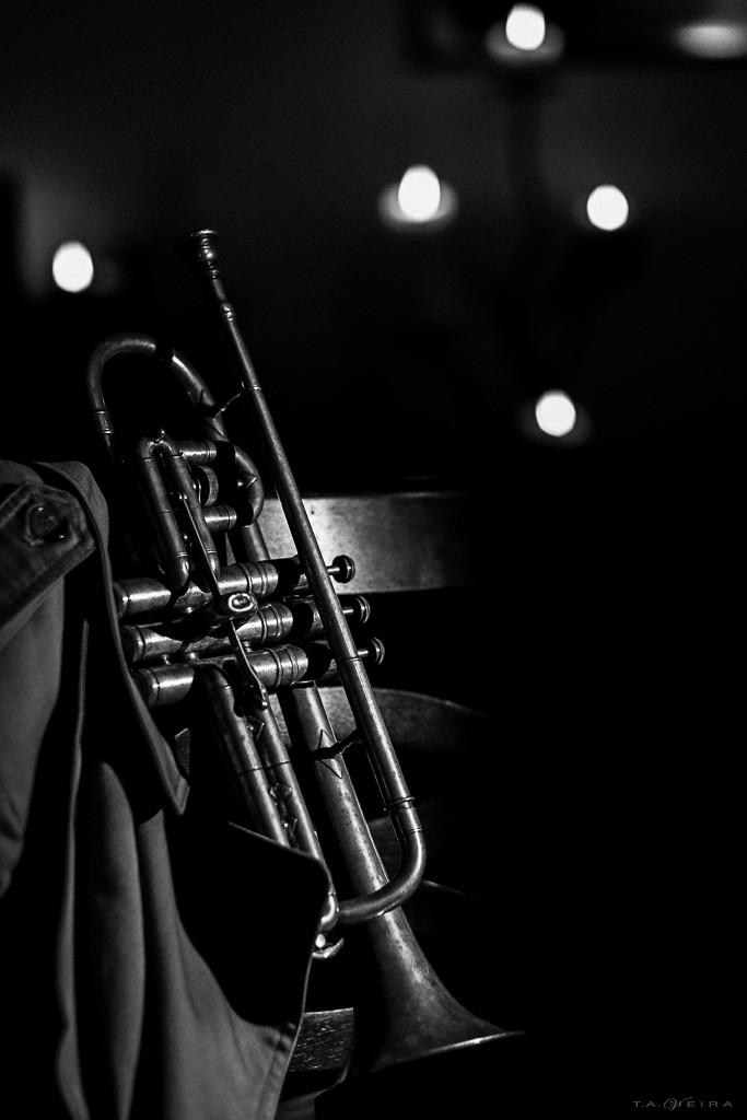 Trumpet Noir