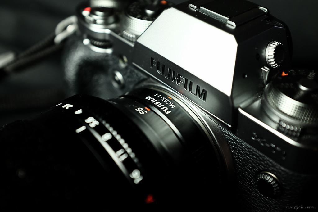 Fujifilm MCEX-11 Macro Extension Tube – Part 2