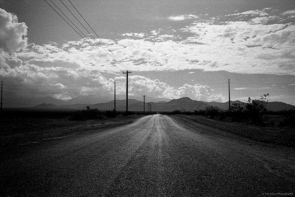 Road Trip and My New Love Affair with Kodak Tri-X
